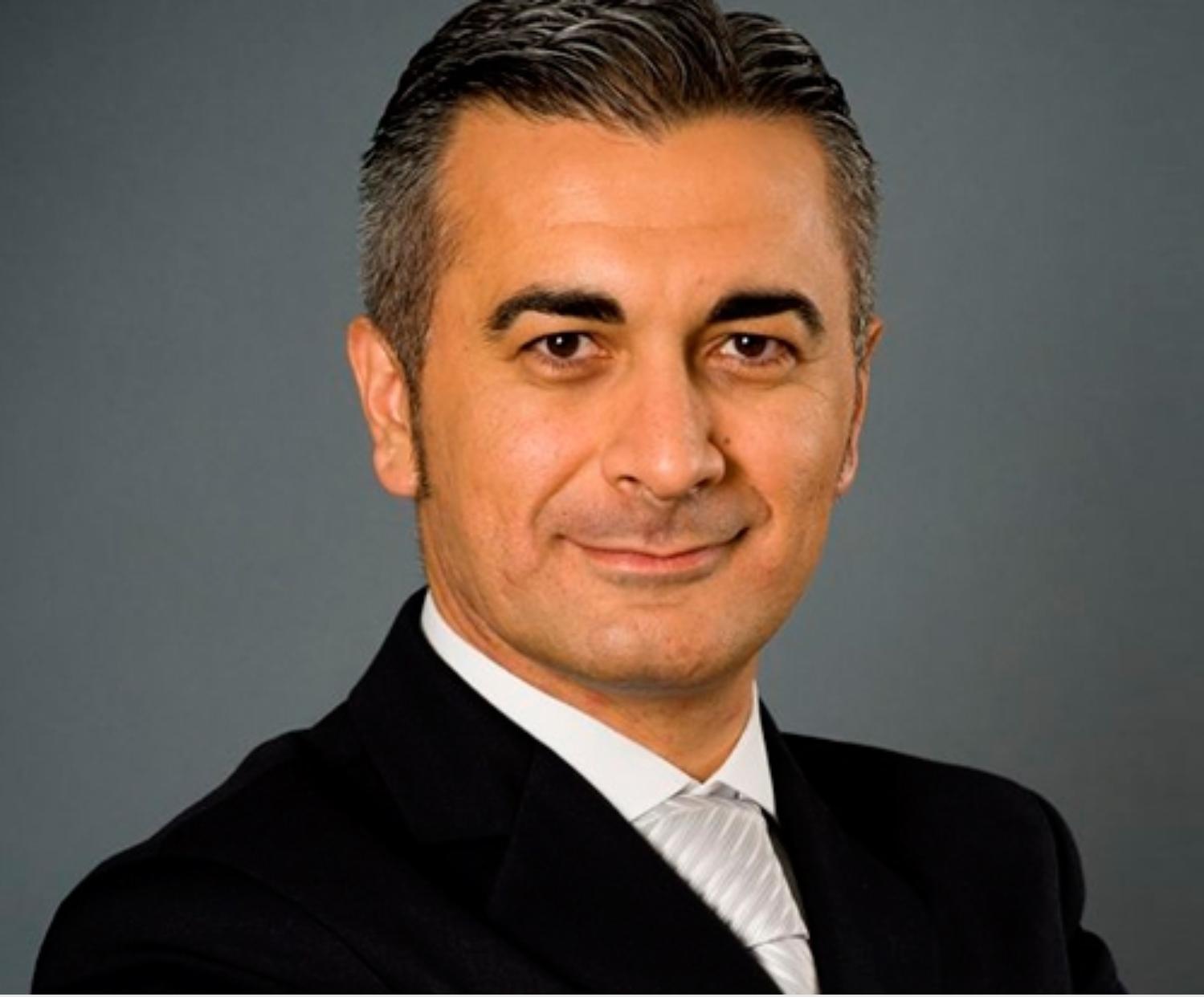 Ahmet Mesut Ersoy